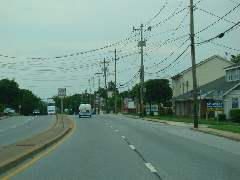 Delaware State Route 2 - Kirkwood Highway - Photo Gallery