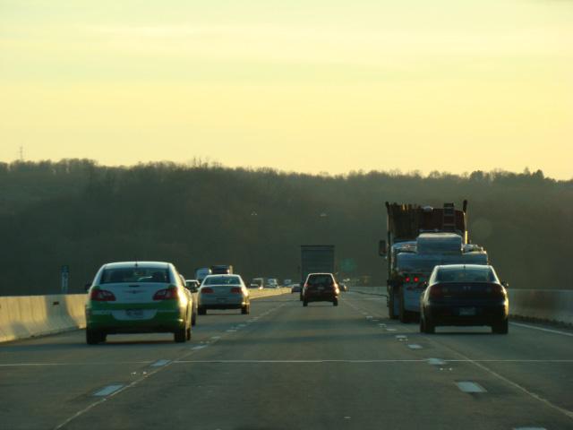 East Coast Roads - I-9...I 95 Exit 93