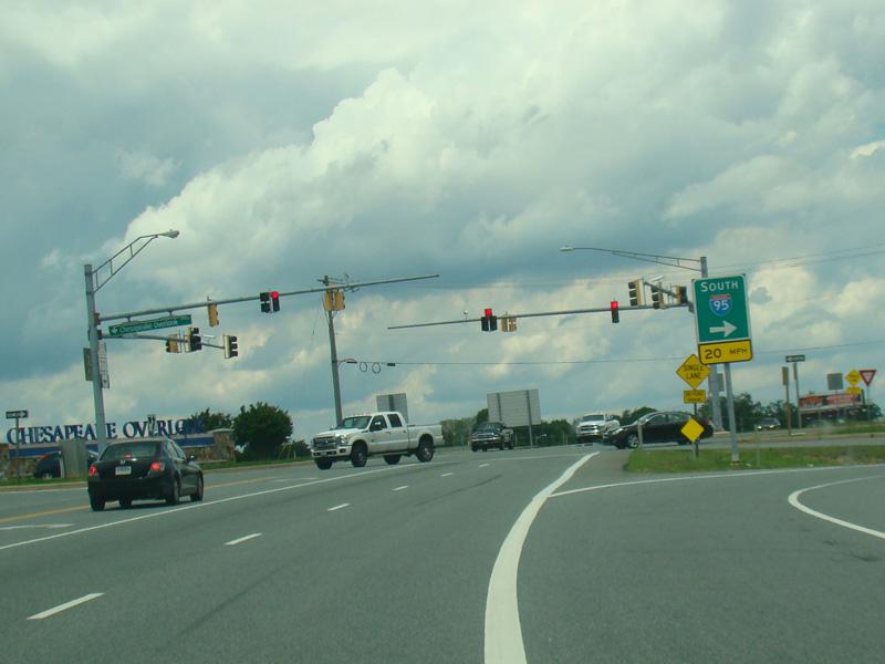 East Coast Roads - MD 222 - Photo Gallery