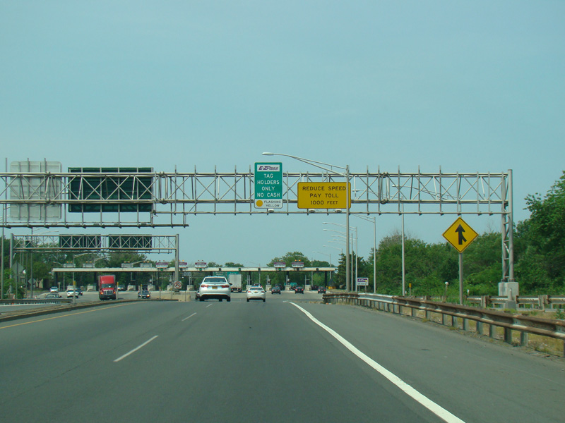 Interstate 280 - Essex Freeway - Photo Gallery - East Coast