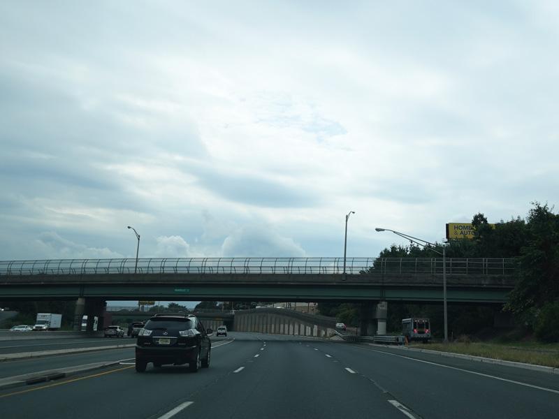 East Coast Roads - I-78 - Photo Gallery