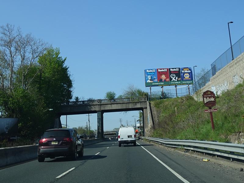 east coast roads