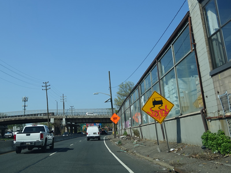 East Coast Roads - US 22 - Photo Gallery