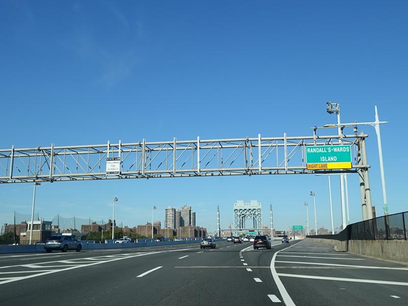east coast roads - i-278