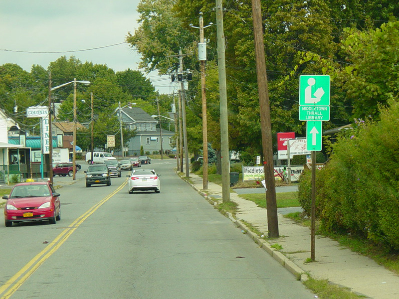 East Coast Roads - Ny 17M - Photo Gallery