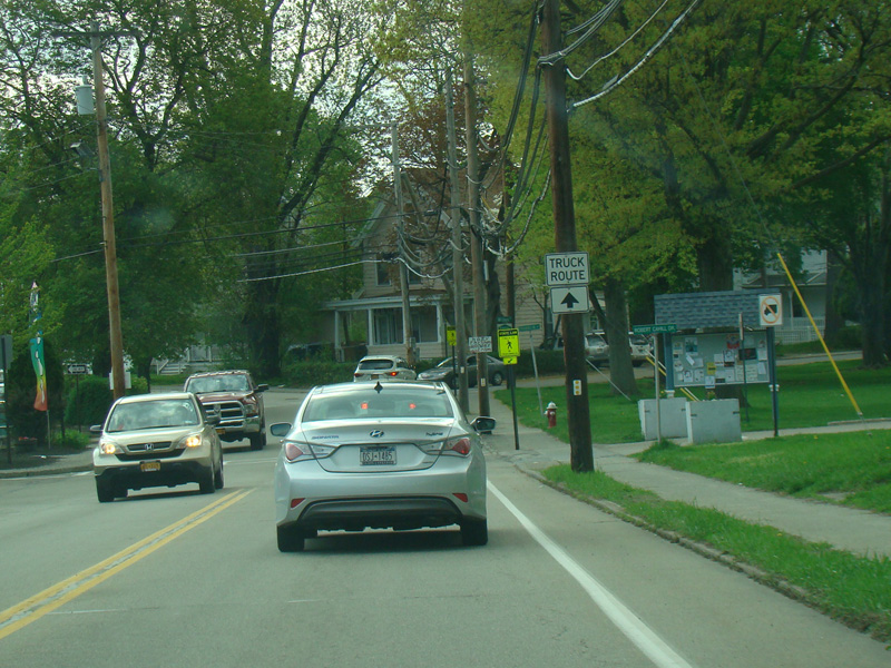 New York State Route 52 - Photo Gallery - East Coast Roads
