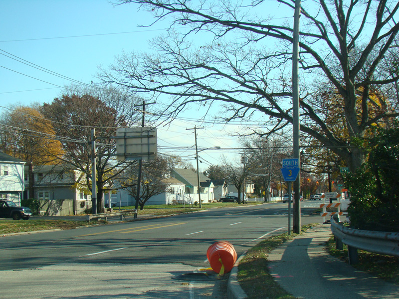 South Wellwood Avenue Long Island